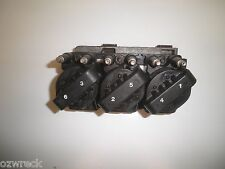 HOLDEN COMMODORE VS TO VY 3.8LT V6 COMPLETE IGNITION COIL PACK