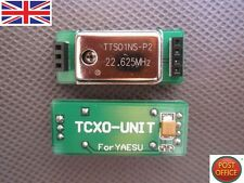 Compensated crystal components FOR FT-817/857/897 22.625MHz