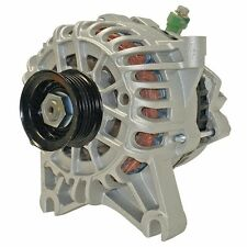 ACDelco Professional   Alternator - Reman  334-2637A