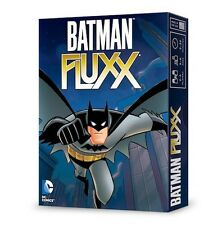 Batman Fluxx Card Game - Looney Labs