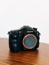 New ListingSony Alpha Slt-A99 24.3Mp Digital Slr Camera - Black (Body Only) Full frame