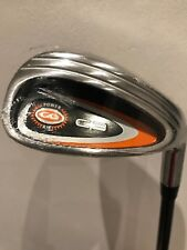 SALE NOW ONLY £19.99 MENS NEW GO CLASSIC C3 POWER RIB SAND WEDGE GAPHITE SHAFT