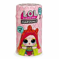 L.O.L. Surprise!! #Hairgoals Makeover Series 2 with 15 Surprises - NEW