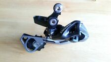 Shimano Deore M610 Shadow 10 Speed Rear MTB Derailleur Mech New