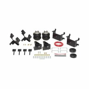 Firestone 2525 Ride-Rite Rear Air Spring Kit, For Ford NEW