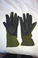 CANADIAN ARMY THERMAL MORTAR GLOVES - RABER - MEDIUM + BONUS PAIR