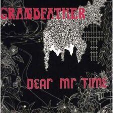 dear mr.  time - grandfather - digipak CD