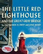 The Little Red Lighthouse and the Great...by Hildegarde Swift (2003, PB) L NEW