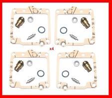 KR Vergaser Reparatur Satz Dichtsatz CAB-S1 x4 SUZUKI GS 550 E / EG Red Suzi / T