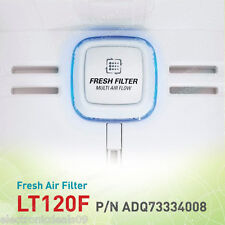 LG Replacing the Pure N Fresh Filter BY  LG  GENUINE  PART