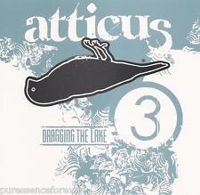 V/A - Atticus: Dragging The Lake 3 (USA 24 Tk CD Album)