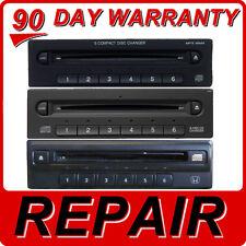 REPAIR 03-09 Honda RIDGELINE ODYSSEY ACCORD CIVIC 6 Disc Slave CD Changer Player