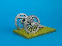28mm American Civil War Parrot  Artillery piece.
