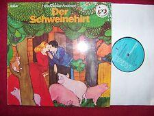 Der Schweinehirt     Felix Lochnase  RCA LP