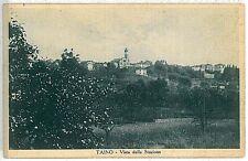 CARTOLINA d'Epoca - VARESE : Taino 1934