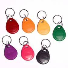 Lot de 7 badges compatibles Diagral (claviers DIAG45ACK et DIAG44ACK)