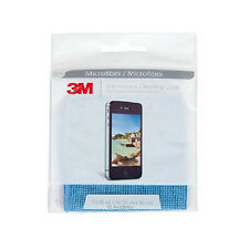 3M Scotchbrite EYEGLASS LENS Microfiber CLEANING CLOTH Camera Electronics LCD