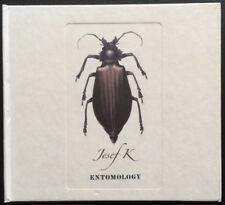 Entomology - Josef K CD 2006
