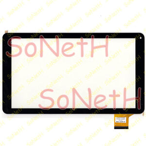 TOUCH SCREEN MEDIACOM SMARTPAD S2 1S2A4G M-MP1S2A4G 4G NERO