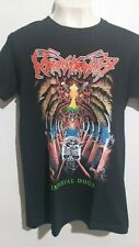 Monstrosity imperial doom T shirt death metal cannibal corpse deicide immolation