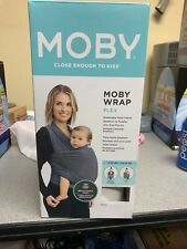Moby Flex Wrap