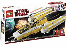 LEGO Star Wars Anakin's Y-wing Starfighter Set 8037