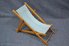Klappliegestuhl holz segeltuch  Liegestuhl Stoff günstig kaufen | eBay