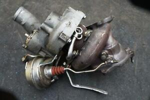 Left Engine Turbo Turbocharger 07C145061AB Bentley Flying Spur 2006 GT GTC