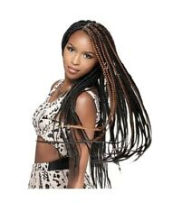 "African Collection X-Pression Braid Extension Ombre 100% Kanekalon Hair 82"" BG"