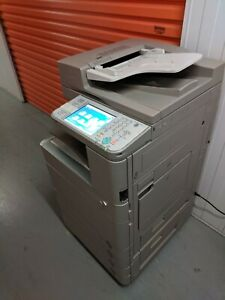 Canon IR Advance C5240 CLR PHOTOCOPIER(*6 Months warranty *FREE delivery in SYD)