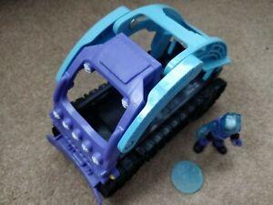 Imaginext - Freeze Vehicle