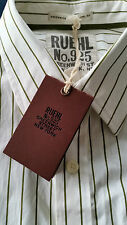 Ruehl No 925 by Abercrombie & Fitch A&F Men's Casual Shirt in XXL OOP RARE! NEW!