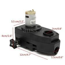 24V MIG Welder Welding Machine Wire Drive Motor Feed Feeder Roller Dia 0.6 0.8mm