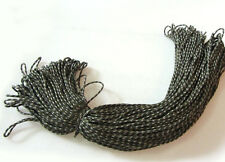 300ft  Dia 2mm Camo Green Nylon Rope Braided Cord Rope For Anchor Bracelet