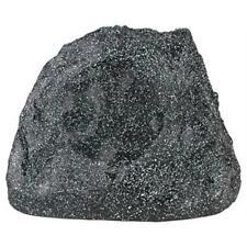 """NEW 5.25"""" Outdoor Rock Stone Speaker.Landscape Garden.8 ohm.Full Range.70v"""