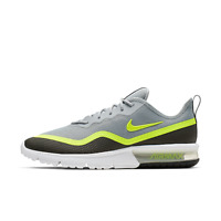 Nike Air Max SE UK Size 9 Men's Trainers Grey White