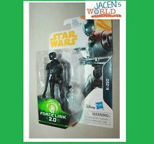 K-2SO Figure Star Wars SOLO Movie Force Link 3.75 inch K2SO
