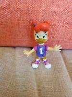 Vintage Disney Darkwing Duck Gosalyn (1991) Playmates Action Figure