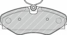 Ferodo FDB4176 Front Axle Premier Car Brake Pad Set Replaces 6025371662