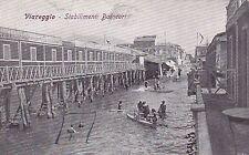 VIAREGGIO - Stabilimenti Balneari 1909