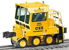 Lionel #28448 CSX Track Mobile Motorized Car
