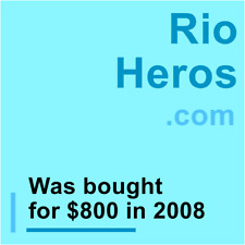 BOUGHT for$800on2008(NameBio)old2007aged!EstiBot$820 Moz6 hero GOOD website YEAR