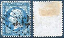 NAPOLEON III - 1862 - VARIETE GC 532 BORDEAUX n° 22 - 20 c COLLECTION
