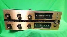 Harman Kardon TA3000x Churchill sr500m Tube Type AmFm Stereo Receiver
