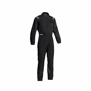 Sparco MS-3 Mechanic Overalls black s. S