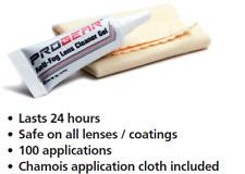 ProGear Anti Fog Gel Detergente per Lenti-My no1 Choice of anti-fog