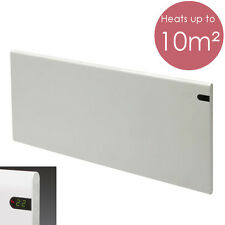 Adax Neo 800W Wall Mounted Electric Panel Heater Convector Radiator Room Space
