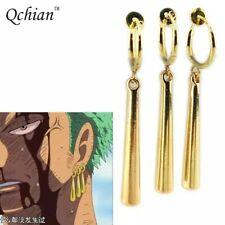 Orecchini Zoro One Piece Cosplay