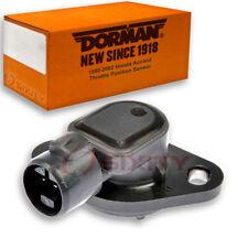 Dorman Throttle Position Sensor for Honda Accord 1990-2002 2.2L L4 2.7L V6 - sy