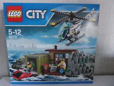 Lego 60131 City - L'île des Bandits